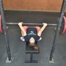 Bench Press Start